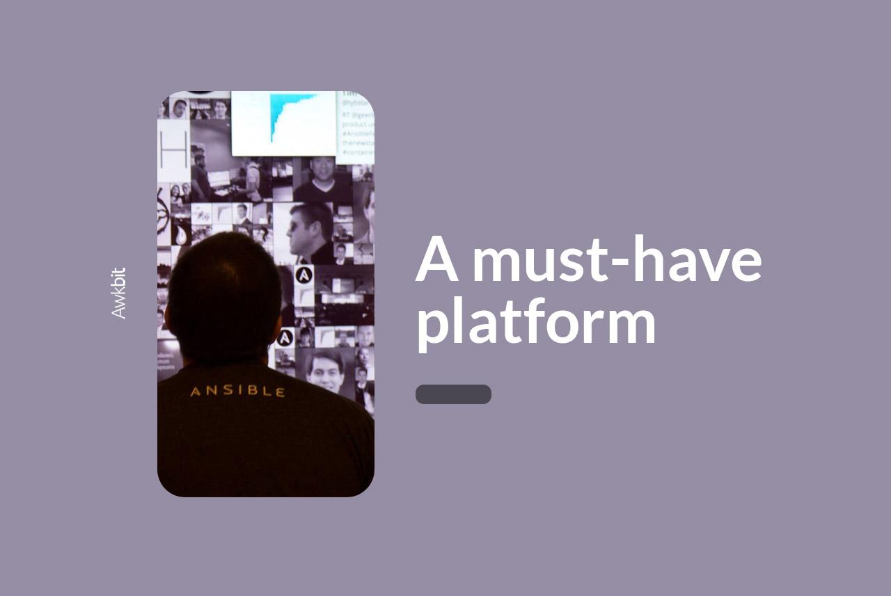 ansible-platform