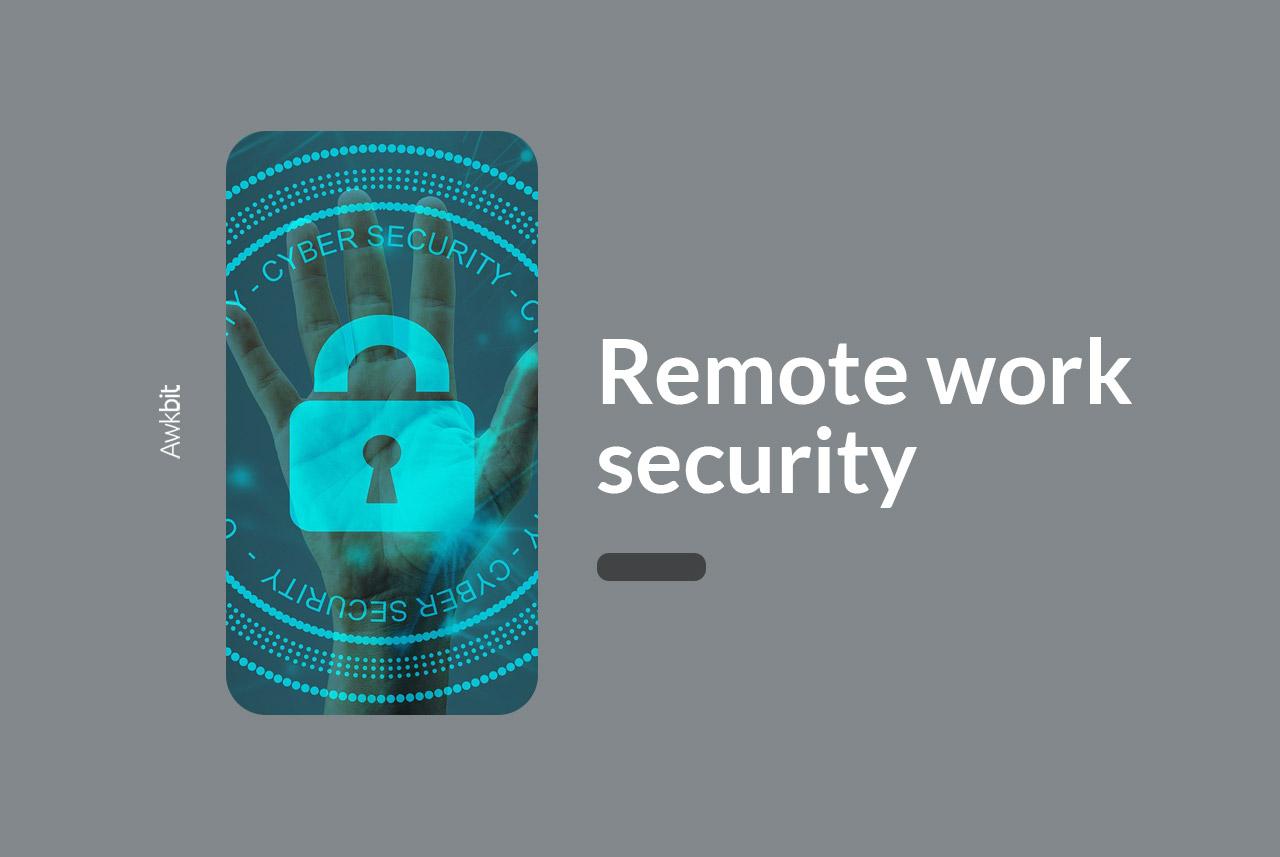 remotework-security