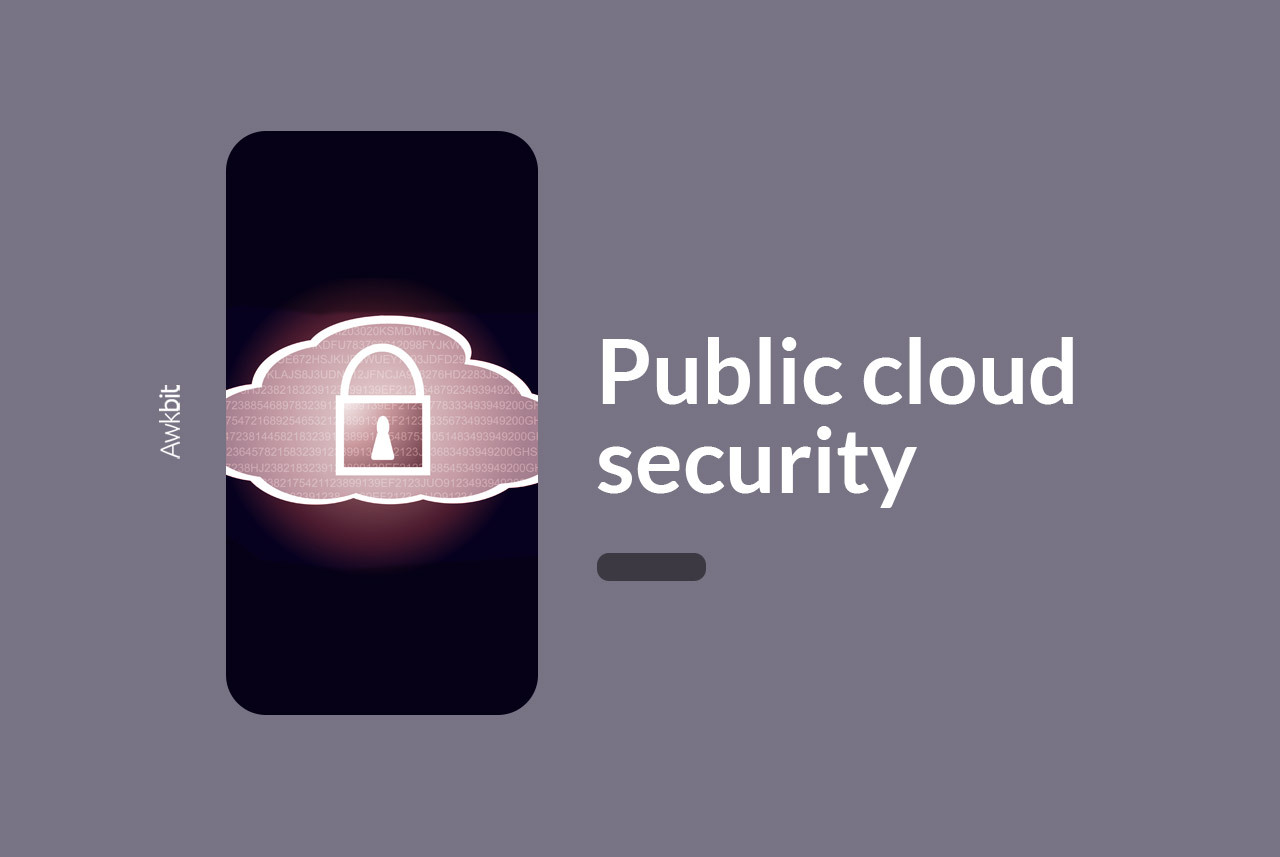 Public-cloud-security