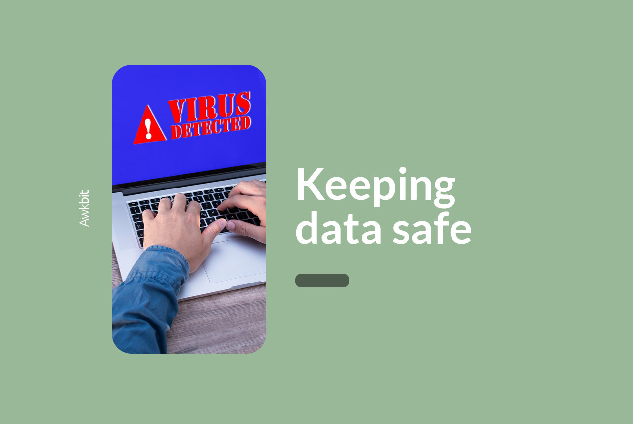 Keeping-data-safe