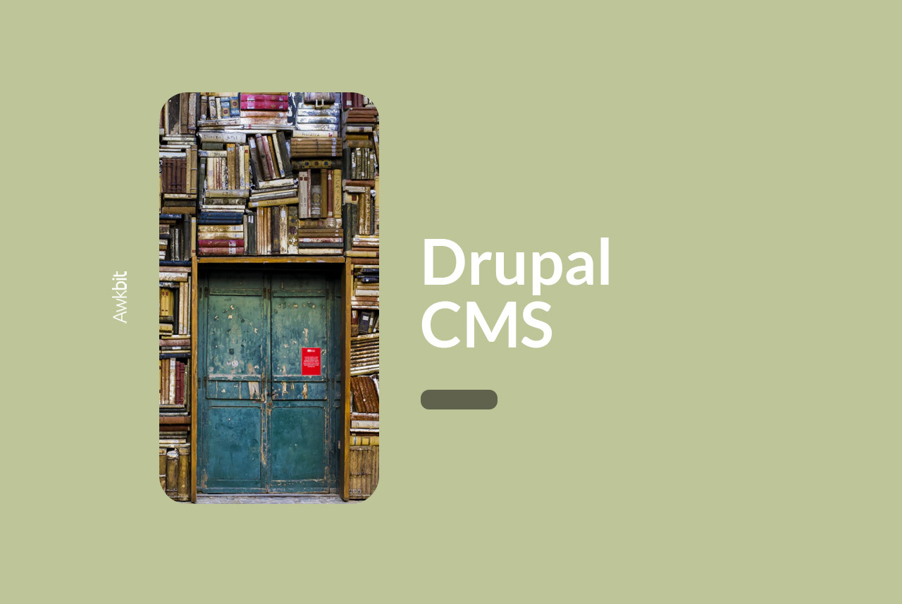 What does CMS mean, and why use Drupal?