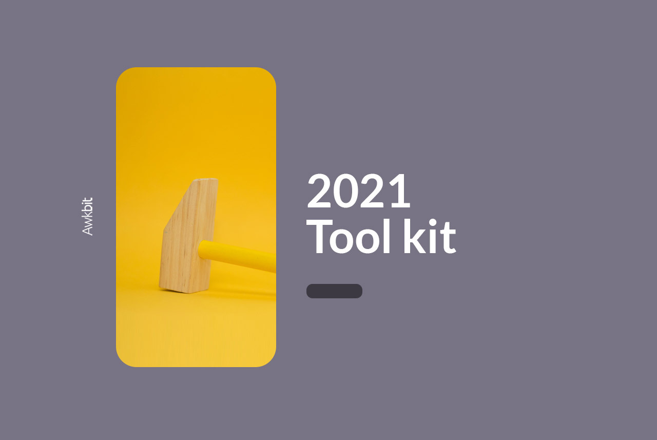Essential open source tool kit