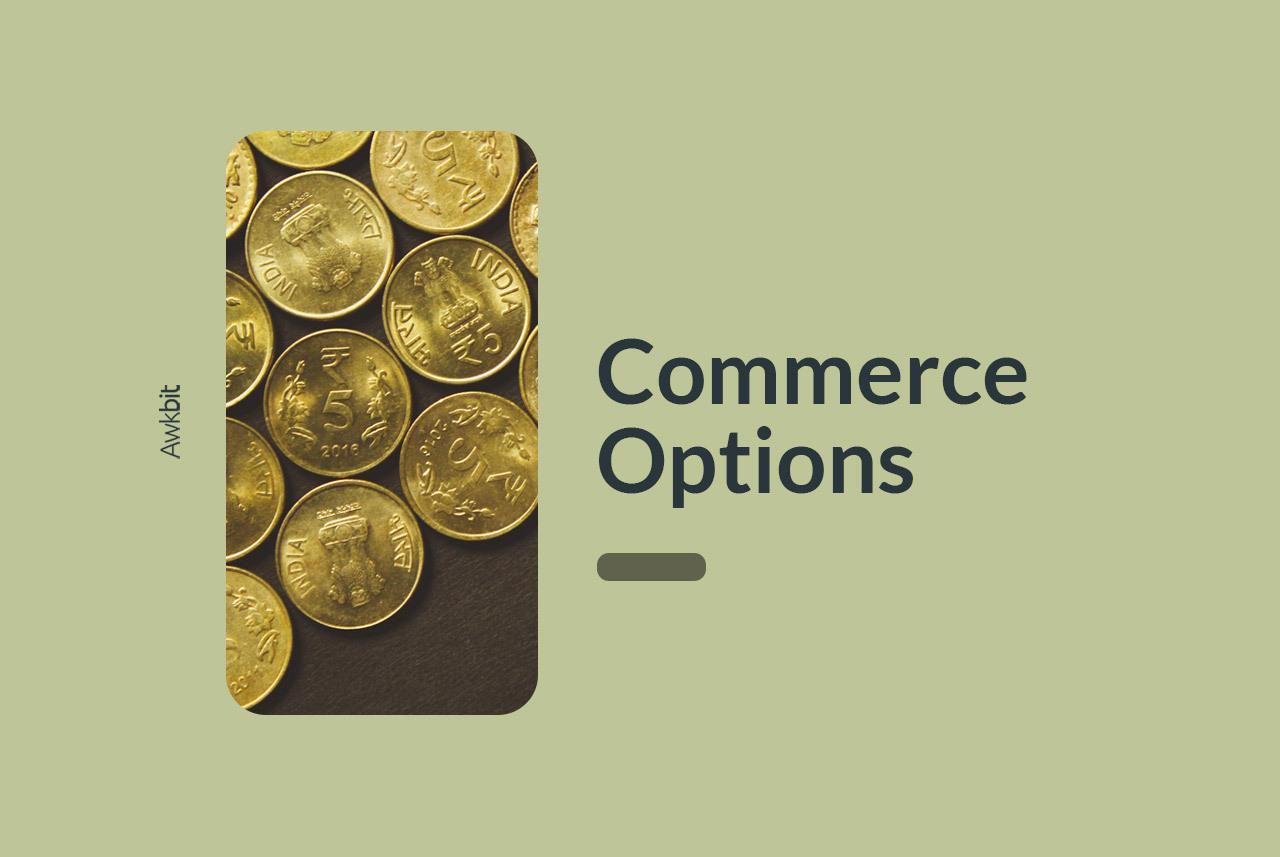 drupal commerce vs. magento vs. shopify