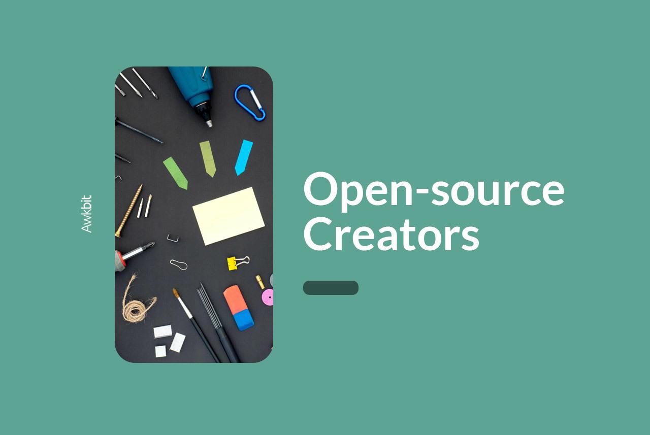 open source tool kit