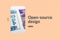 Open source in design: how to embrace it