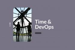 Save time with DevOps